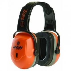 Unisafe Zone 2 Head Band Earmuff 29dB