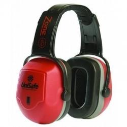 Unisafe Zone 3 Head Band Earmuff 32dB
