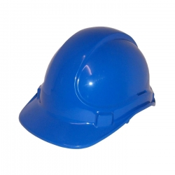 Unilite Safety Helmet Blue