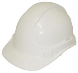 Unilite Safety Helmet White