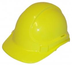 Unilite Safety Helmet Yellow