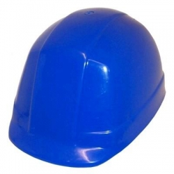 Unisafe Bump Cap Blue