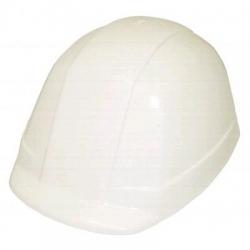 Unisafe Bump Cap White