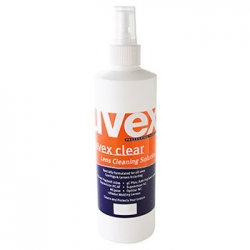 Uvex Lens Cleaning Fluid - 225mL