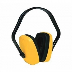 Uvex Head Band Earmuff 23dB