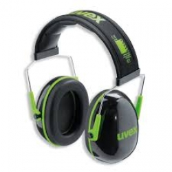 Uvex K1 earmuffs