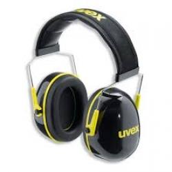 Uvex K2 earmuffs