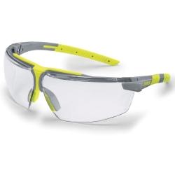 Uvex 6108 i-3 add +1.0 Safety Glasses
