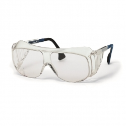 Uvex Overspec Clear Lens