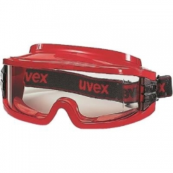 Uvex Ultra Vision Clear Lens Goggle