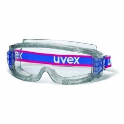 Uvex Ultra Vision Anti Fog Clear Lens Goggle