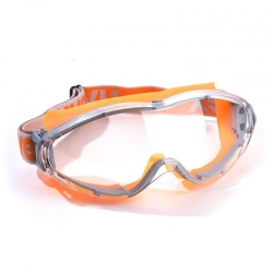 Uvex Ultrasonic Anti Fog Clear Lens Goggle