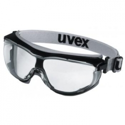 Uvex Carbonvision Clear Lens Goggle