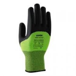 Uvex C500 wet plus cut protection glove