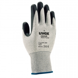 Unidur Foam Cut Protection Glove