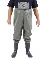 Water Proof Full Length Waders Size 7
