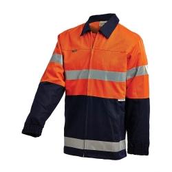 WORKIT 3001 - Cotton Drill Jacket