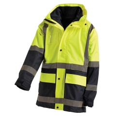 WORKIT 3004 - 5 in 1 Waterproof Jacket