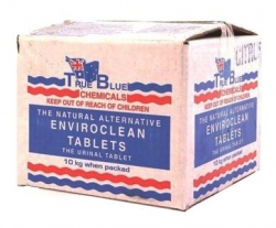 Enviroclean Urinal Tablets 10kg