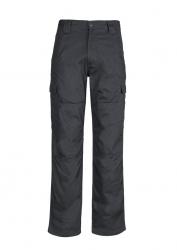 Syzmik Cargo Trouser Cotton Drill